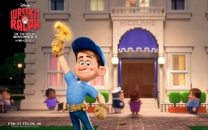 1440_Wreck-It Ralph, Fix-It Felix Jr.